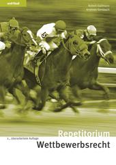Repetitorium Wettbewerbsrecht