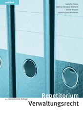 Repetitorium Verwaltungsrecht