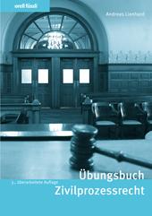 Übungsbuch Zivilprozessrecht