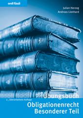 Übungsbuch Obligationenrecht Besonderer Teil