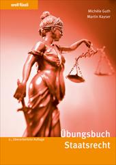 Übungsbuch Staatsrecht