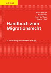 Handbuch zum Migrationsrecht