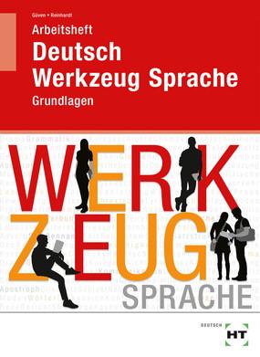 Deutsch Werkzeug Sprache, Umschlag gross anzeigen