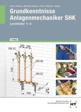 Grundkenntnisse Anlagenmechaniker SHK