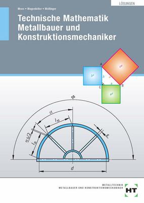 Technische Mathematik Metallbauer und