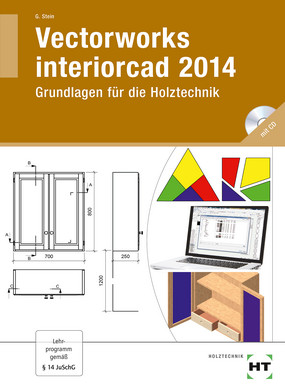 Vectorworks interiorcad 2014