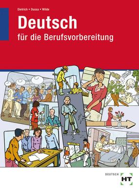 Deutsch für die Berufsvorbereitung