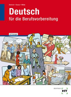 Deutsch für die Berufsvorbereitung - Lösungen