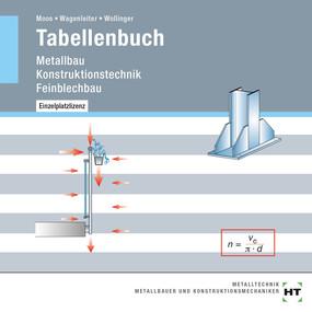 Tabellenbuch