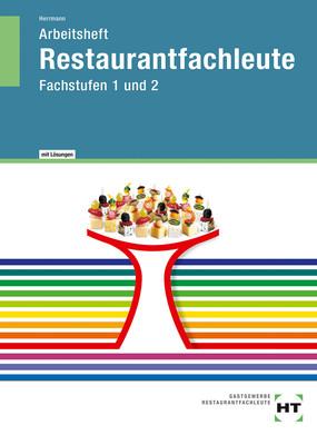 Restaurantfachleute Fachstufen 1 und 2