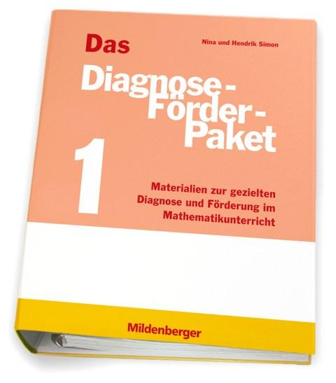 Das Diagnose-Förder-Paket - Band 1