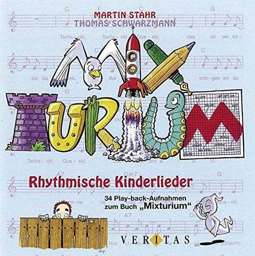 Mixturium (CD)