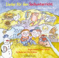 Lieder für den Sachunterricht Musik-CD