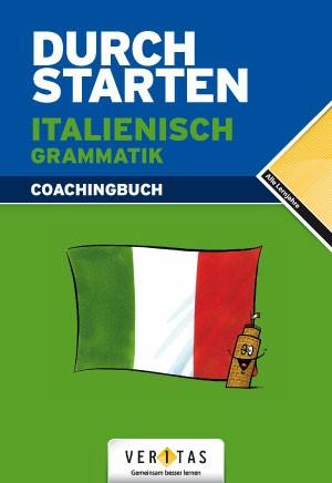 Durchstarten Italienisch Grammatik Lernbuch