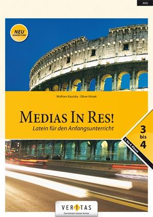 Medias in res! (ausführlich) mit CD-ROM