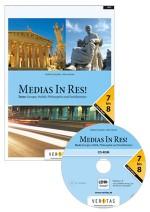 Medias in res! Texte: Europa, Politik, Philosophie und Fachliteratur mit CD-ROM