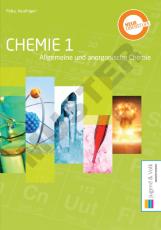 Chemie 1 - Allgemeine und anorganische Chemie