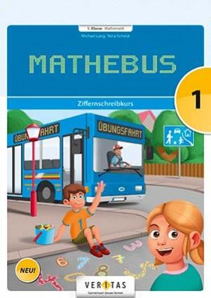 Mathebus 1 - Ziffernschreibkurs