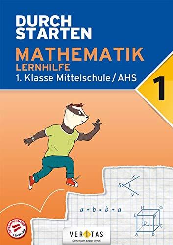 Durchstarten Mathematik – Lernhilfe