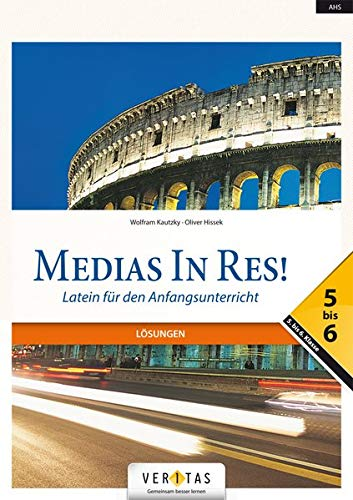Medias In Res! 5-6 – Lösungen
