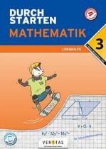 Durchstarten Mathematik - 3. Klasse