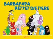 Barbapapa rettet die Tiere