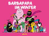 Barbapapa im Winter, Umschlag gross anzeigen