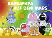 Barbapapa auf dem Mars, Umschlag gross anzeigen