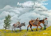 Apollo, das Maultier, Umschlag gross anzeigen