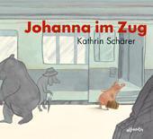 Johanna im Zug, Umschlag gross anzeigen