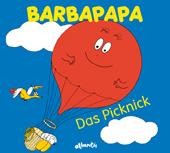 Barbapapa. Das Picknick