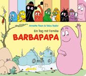 Ein Tag mit Familie Barbapapa