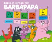 Englisch lernen mit Barbapapa, Umschlag gross anzeigen