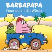 BARBAPAPA - Quer durch die Wüste, Umschlag gross anzeigen