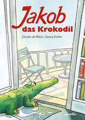 Jakob, das Krokodil