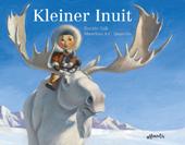 Kleiner Inuit, Umschlag gross anzeigen