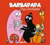 Barbapapa. Das Orchester, Umschlag gross anzeigen