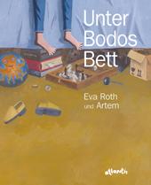 Unter Bodos Bett