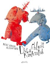 Die Schlacht von Karlawatsch