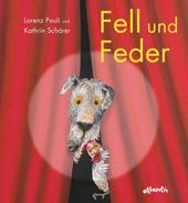 Fell und Feder