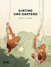 Ginting und Ganteng, Umschlag gross anzeigen
