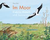 Im Moor – Kiebitz, Frosch und Sonnentau