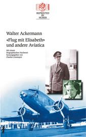 Flug mit Elisabeth und andere Aviatica, Umschlag gross anzeigen