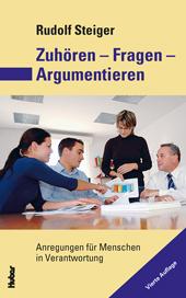 Zuhören - Fragen - Argumentieren