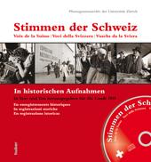 Stimmen der Schweiz