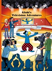 Globi's Television Adventures, Umschlag gross anzeigen