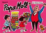 Papa Moll hat Geburtstag, Umschlag gross anzeigen