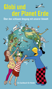 Globi und der Planet Erde