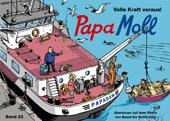 Papa Moll Volle Kraft voraus!, Umschlag gross anzeigen