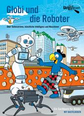 Globi und die Roboter